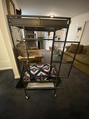 Bird cage for Sale in Reisterstown, MD