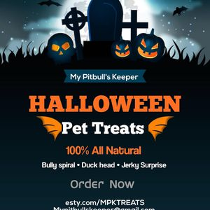 Dog treats for Sale in Edgewater, NJ