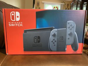 Nintendo Switch Gray Joy-Con for Sale in Wheaton-Glenmont, MD