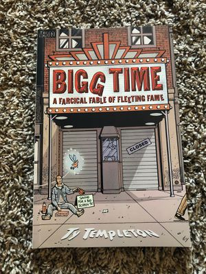 Bigg time by ty templeton for Sale in Aurora, CO