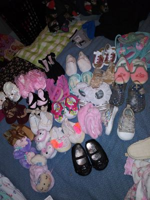 Babygirl clothes & shoes for Sale in CORNWALL Borough, PA