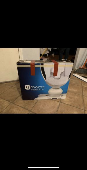 4 moms mamaroo swing for Sale in Portland, OR