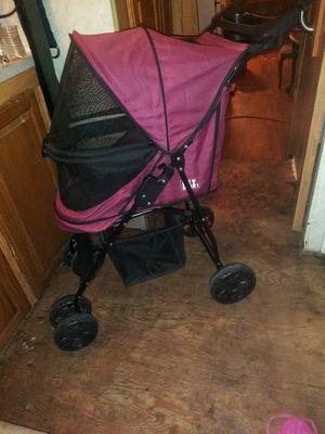 Dog stroller for Sale in Stockton, CA