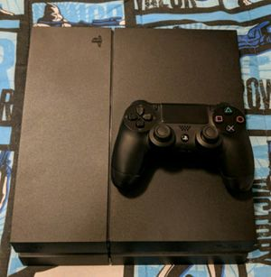 PS4 w/Controller and Game for Sale in Manassas, VA