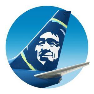 Alaska Airlines Companion Fare for Sale in Seattle, WA