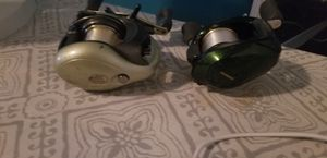 REELS!!! for Sale in Durham, NC