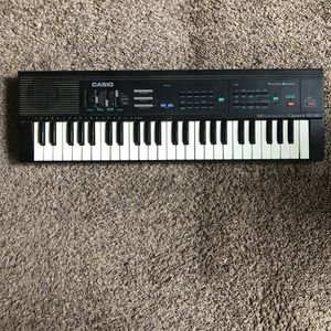 Vintage Casiotone MT-140 for Sale in Portland, OR