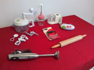 Miscellaneous Kitchen Items for Sale in Houston, TX
