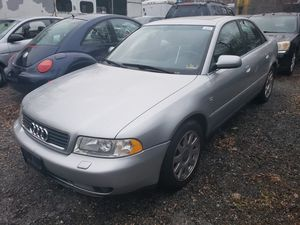 2001 Audi A4 2.8Quattro AWD 5speed Manual Stick Very Reliable 170kMilea for Sale in Bowie, MD