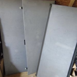 Chevy AvalancheThree-piece tonneau covers for Sale in Gig Harbor, WA