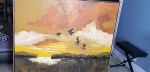 Antique Painting for Sale in Plantation, FL