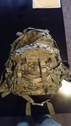 Us army backpack for Sale in Henrico, VA