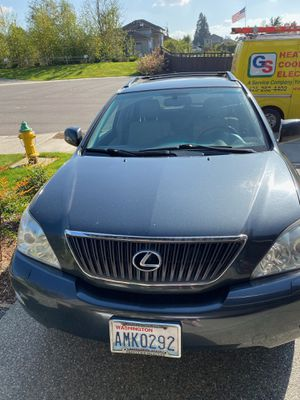 2007 Lexus RX 350 for Sale in Snohomish, WA