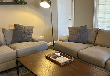 Sofa and Loveseat from Living Spaces for Sale in Scottsdale,  AZ