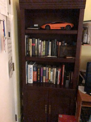 Bookshelves for Sale in Chino Hills, CA