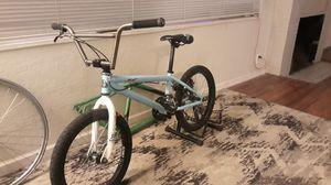 "08 SE racing Wildman 20"" Bmx bike w/4pc S&M RAW Bars for Sale in Concord, CA"