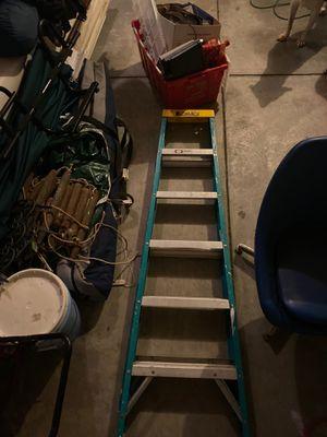 Ladder for Sale in Creedmoor, NC