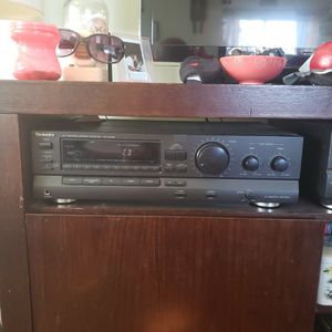 Technics Component Stereo for Sale in Los Angeles, CA