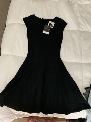 Top shop black dress for Sale in Walnut Creek, CA