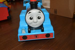 Thomas the train rider for Sale in Morrisville, NC