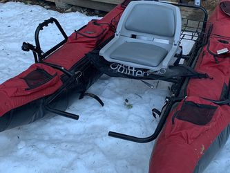 Outfitter 200 Personal Fishing Pontoon for Sale in Leavenworth,  WA