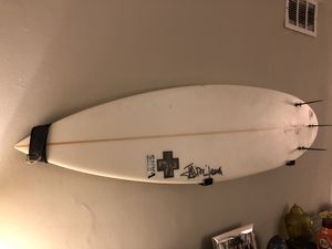 "Surf Prescriptions 6'6"" surfboard for Sale in Los Angeles, CA"