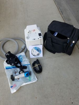 DevilBliss CPap Machine for Sale in Visalia, CA