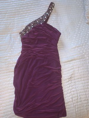 Party Dress/winter formal or prom for Sale in Buena Park, CA