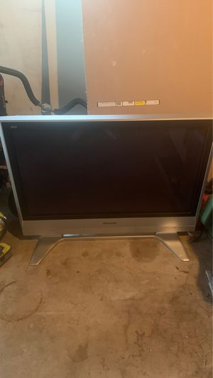 "37"" Panasonic tv 📺 for Sale in Clearwater, FL"