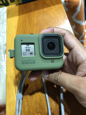 GoPro hero 8 black for Sale in Brooklyn, NY