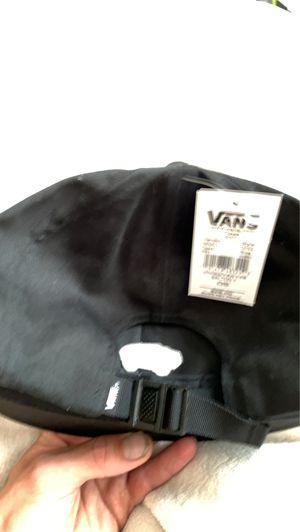 Vans hat for Sale in Auburn, WA