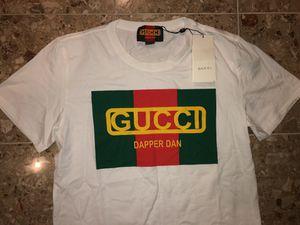 Gucci Dapper Dan T Shirt for Sale in Washington, DC
