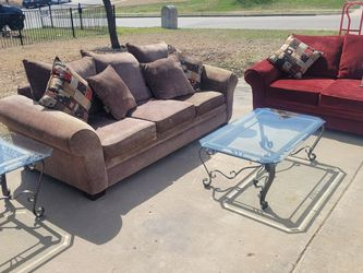 4-pc Living Room Set for Sale in Fort Worth,  TX