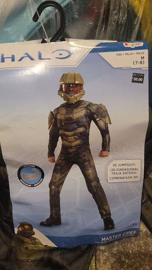 Halo Costume for Sale in Los Angeles, CA