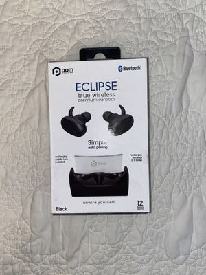 Bluetooth Wireless Headphones for Sale in Rosemead, CA