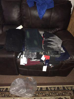 African clothing for Sale in Cedar Rapids, IA