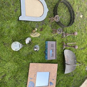 Vintage Pile Selling All Together for Sale in Los Angeles, CA