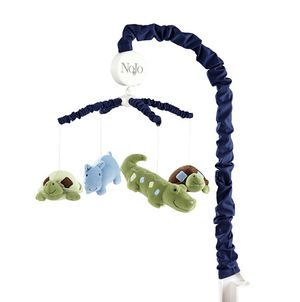 New kids baby boy crib bed musical mobile for Sale in Henderson, NV