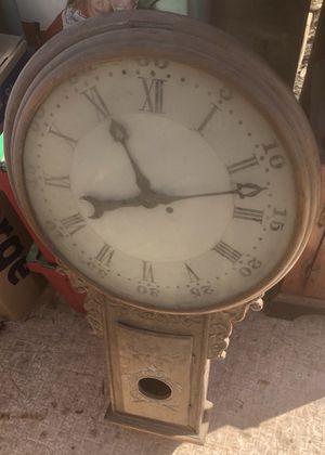 Antique clocks for Sale in Selma, CA