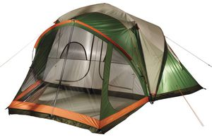 Field and Stream Forest Ridge 8 person cabin tent for Sale in Silverdale, WA