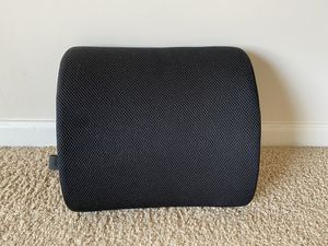 Memory Foam Back Support Cushion for Sale in Dublin, OH