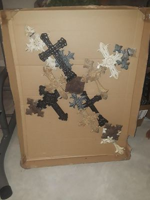 Wall Cross for Sale in Middleburg, FL