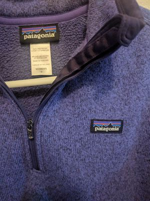 Patagonia women's pullower $40 for Sale in Austin, TX