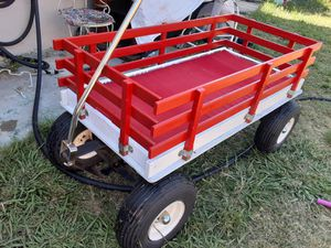 Bobbybilt wagon 👉PLEASE READ ALL INFO BELOW👈 for Sale in Spring Valley, CA