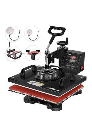 heat press machine for Sale in Fullerton, CA