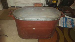 Vintage bottling canister for Sale in Harrisburg, PA