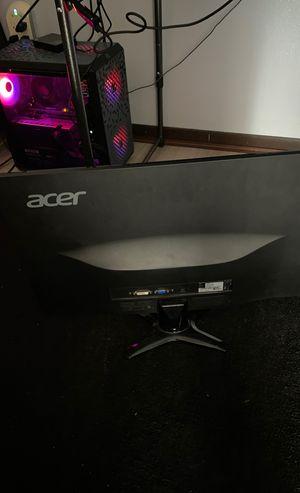 Acer g236hl 60 hz for Sale in Granville, OH