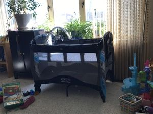 Graco pack and play for Sale in Hamilton, OH