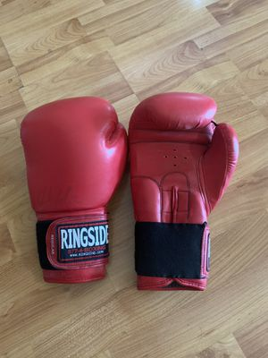 Boxing gloves for Sale in Carmichael, CA