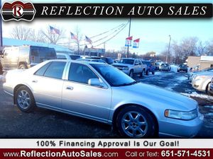 2003 Cadillac Seville for Sale in Oakdale, MN